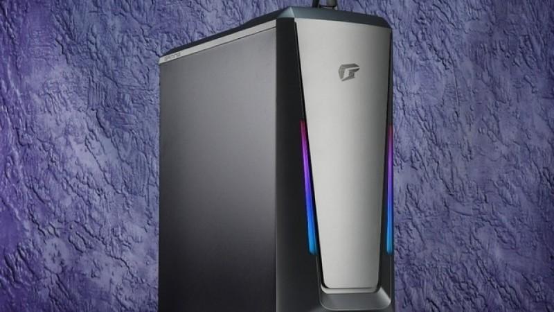 除了性能还有仪式感 七彩虹iGame M600幻境之眼评测