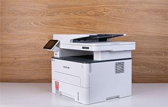 高效办公的打开方式:全双面+移动打印