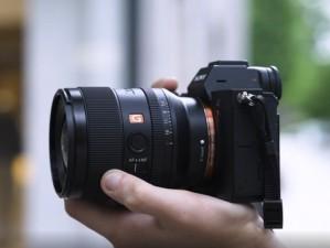 大光圈人文之选 索尼35mm F1.4 GM镜头