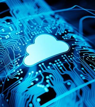 2020年全球云计算IaaS数据公布