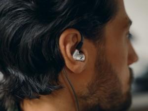 森海塞尔全新IE900旗舰耳机 定义保真度新标准