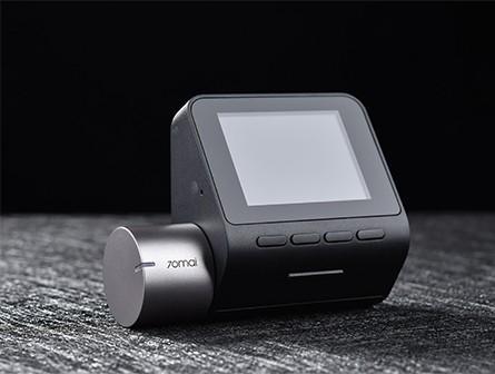 70迈行车记录仪A500评测