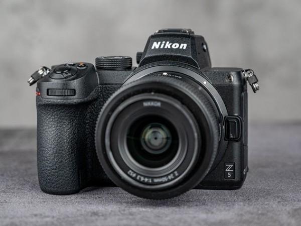 尼康Z5相机值不值得买