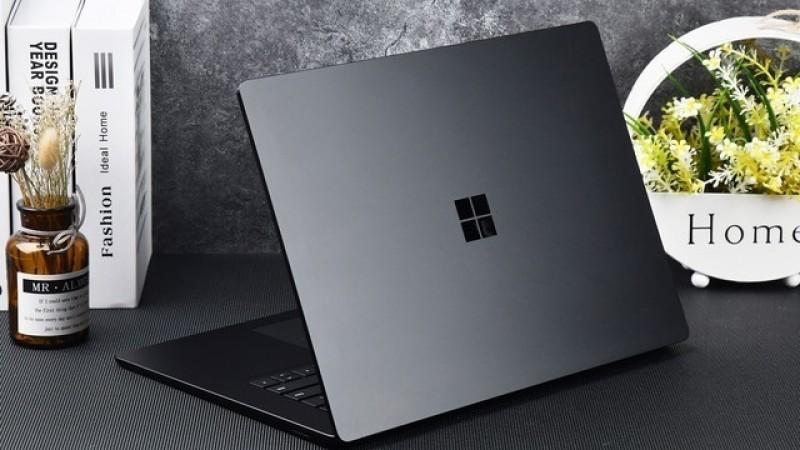 精湛做工强大性能 微软Surface Laptop 4评测