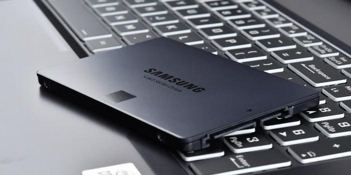 三星870QVO首测:全球容量最大消费级固态硬盘