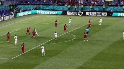 阔别5年欧洲杯凌晨开战,海信7号登场