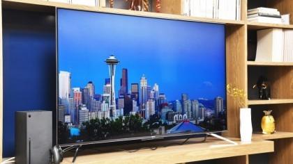 海信ULED超画质电视 E8G实机体验