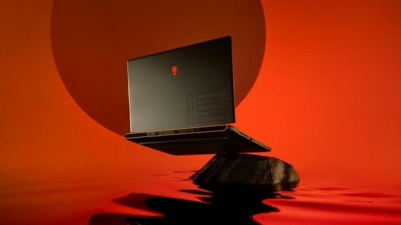 AMD锐龙加持 ALIENWARE和戴尔游匣新品亮相