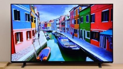 海信OLED电视J70深度体验评测