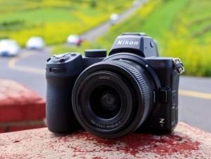 尼康Z5:超高性价比的全画幅微单相机