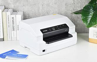 存折打印新变革 爱普生PLQ-50K评测