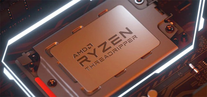 AMD 锐龙 Threadripper 处理器助力无限创意