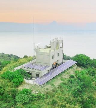 珠海海事局携手华为 打造海岛雷达站综合供能新范本