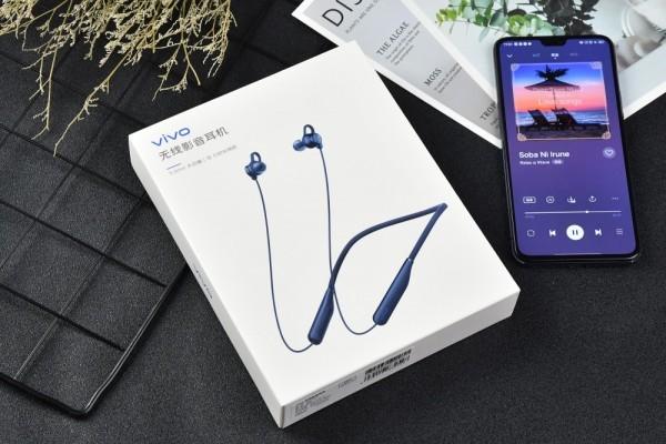 百元价位的影音娱乐利器 vivo无线影音耳机上手