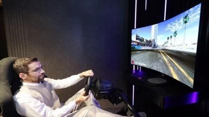 LG 48吋OLED游戏电视来了