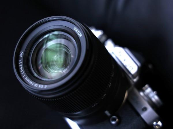 尼康Z DX 18-140mm VR镜头评测