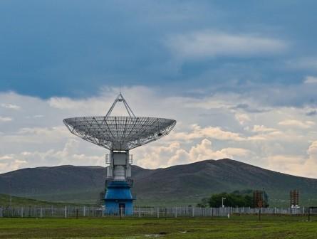 探访射电望远镜基地 内蒙古明安图自驾游记