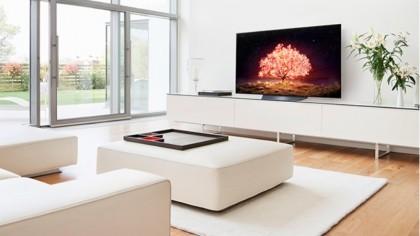 热门OLED智能电视优惠价格汇总