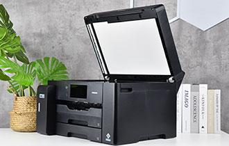 办公效率变革 你需要这样一种文印利器
