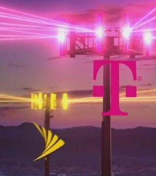 美国德州遭遇恶劣天气 T-Mobile预警