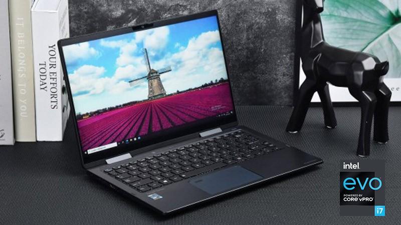 dynabook  X30W评测