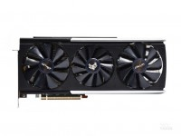 蓝宝石RX 5700 XT 8G D6 超白金OC