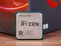 AMD 锐龙 7 2700X