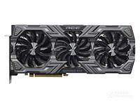 索泰GeForce RTX 2080Ti-11GD6 玩家力量至尊PGF OC