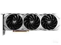影驰 GeForce RTX 3080 金属大师