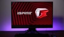 大屏大竞界 iGame G-ONE游戏一体机激战暑期