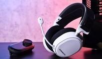 赛睿Arctis Pro + GameDAC游戏耳机评测