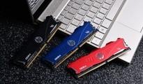 HP V6内存评测:3600MHz的纯铝散热内存
