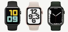 苹果新Apple Watch发布