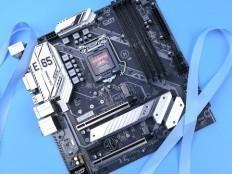 七彩虹CVN B365M主板