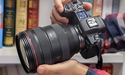 澳门银河娱乐网站RF 28-70mm f/2开箱体验