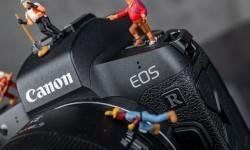 居家创意微距摄影