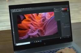 惠普ZBook Studio G5新体验
