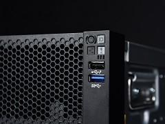 聯想ThinkServer SR860P評測