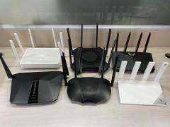 家用熱門WiFi 6路由器橫評