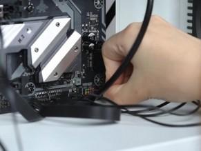 DIY从入门到放弃:复杂跳线变简单连线