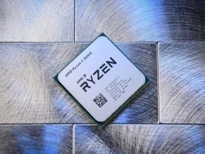 AMD Ryzen 5 3600XÊײ⠾¹È»³¬¹ý2700X