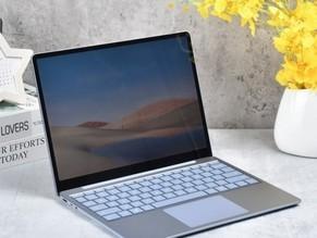 Surface Laptop Go ¿ªÏäÊÔÓà ¿ÉÒÔÈëÊÖ