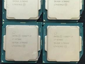 极速鲨课堂92:这几种奇葩CPU你肯定没见过