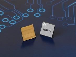 SK海力士开发HBM3存储器:带宽819GB/s