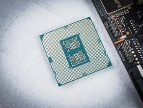 8月京东热销CPU排行榜前五名 你买了么?