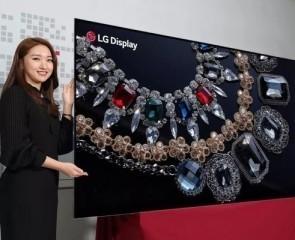 从2吋屏幕到壁纸电视 OLED大屏的那些事儿