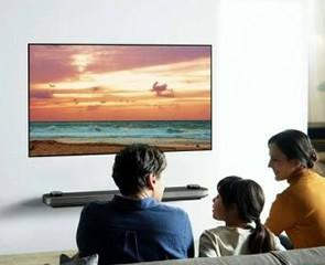 适合全家一起观看的OLED电视推荐