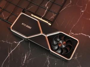 NVIDIA RTX 3080首测 性能颠覆