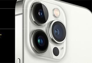 摄影增强+降价 iPhone13的7项改变解读