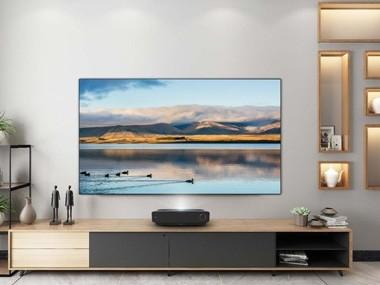 海信电视引领高端大屏市场